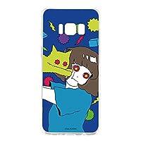hare. Galaxy S8 SM-G950 ケース クリア ハード プリント ねこE (hr-010) スマホケース ギャラクシー エスエイト スリム 薄型 カバー 全機種対応 WN-LC097534