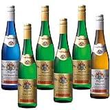 My Wine CLUB ドイツ辛口白ワイン飲み比べ6本セット 750ml×6本