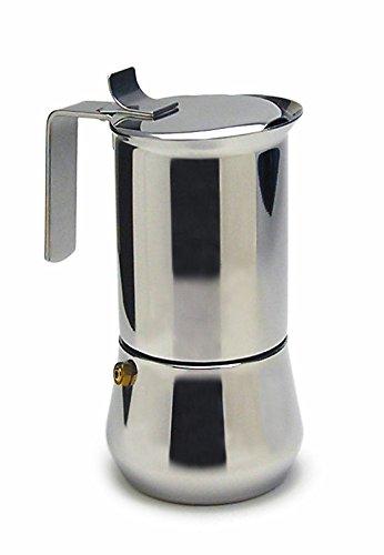 イタリア製エスプレッソメーカー イルサ (10カップ用)