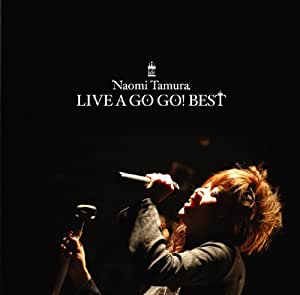 LIVE A GO GO! BEST