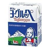 南日本酪農協同 デーリィヨーグルッペ 200ml×24本