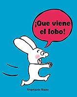 Simón, ¡Que viene el lobo! / Simon . . . The Wolf is Coming!)