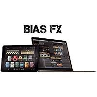 Positive Grid BIAS FX Desktop ギターエフェクト (ポジティブグリッド) 国内正規品