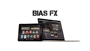 Positive Grid BIAS FX Professional ギターエフェクト (ポジティブグリッド) 国内正規品