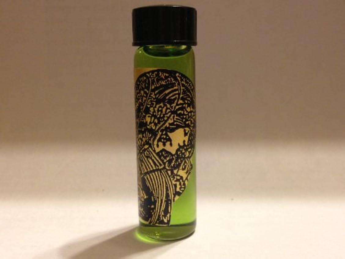 支店デンマークダイアクリティカルBetterビジネス、Magickal Scented Oil。2 Dramボトル、下製品説明参照使用。