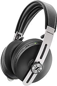 Sennheiser MOMENTUM Wireless Over-Ear Noise Cancelling Headphones - Black