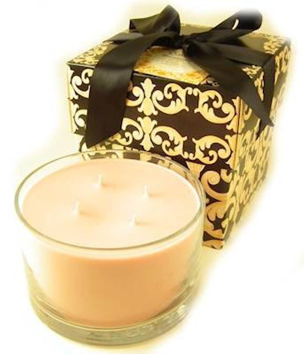 ロマンチックオープニング入場料BLESS YOUR HEART - EXCLUSIVE TYLER 1180ml 4-Wick Scented Jar Candle
