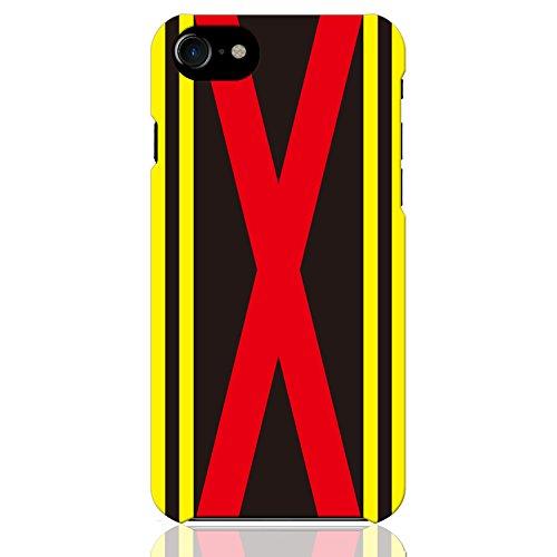 iPhone8 iPhone7 ハード ケース カバー 勝負服 model01 ブレインズ サラブレ...