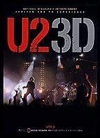 2009年チラシ「U23D/U2 3D」全国劇場公開作品