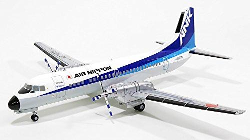 エアーニッポン ANK YS-11A JA8772 ラストフライト 2003 1/72 2015年2月27日発売 全日空商事 飛行機/模型/完成品