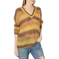 ASTR the label Women's V-Neck Sweater
