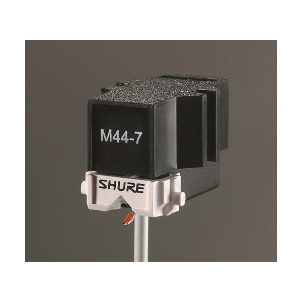 SHURE フォノ カートリッジ M44-7 ...の紹介画像2