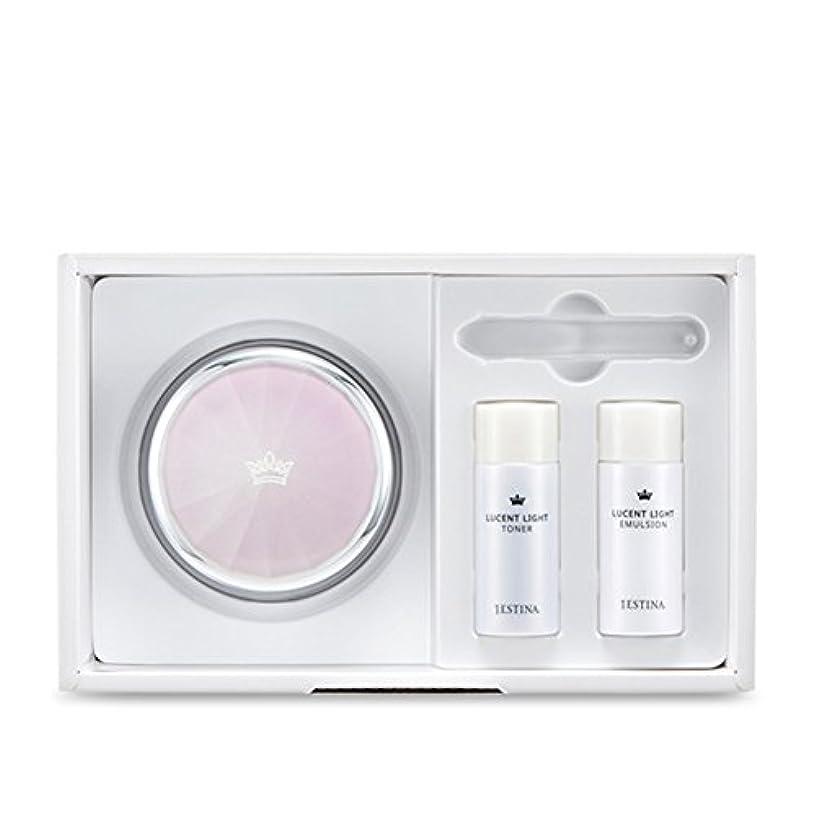 サークル懐邪悪な(ジェイエスティナ) J.ESTINA Lucent light cream single set of planning JCSMSS7A600100000 (海外直送品)