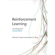 Reinforcement Learning: An Introduction 2ed