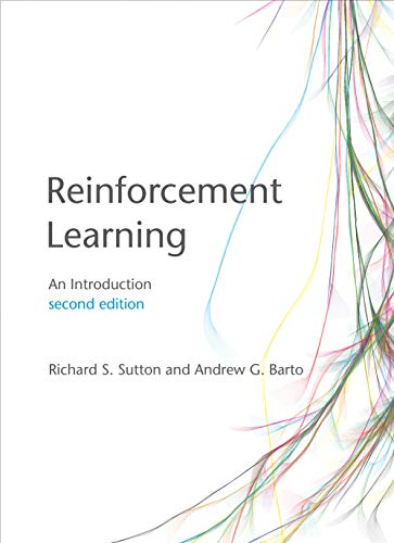 Reinforcement Learning: An Introduction (Adaptive Computation and Machine Learning series) (English Edition)