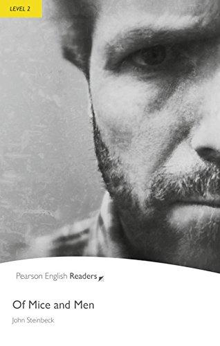 Penguin Readers: Level 2 OF MICE AND MEN (Penguin Readers (Graded Readers))の詳細を見る