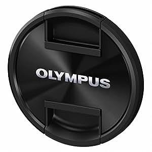 OLYMPUS マイクロフォーサーズ レンズキャップ 72mm LC-72C
