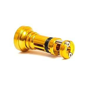 リールスタンドオリジン DAIWA Ver.3 ゴールド