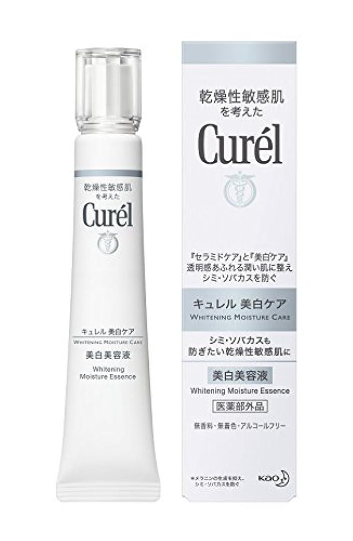 研磨剤一人で毎回キュレル 美白美容液 30g