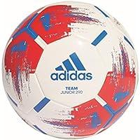 Adidasサッカーボールチームジュニアj290フットボールトレーニングソフトタッチcz9574サイズ5
