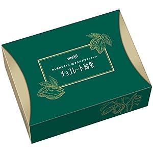 明治 チョコレート効果 カカオ72% 大容量ボックス 1kg