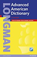 Longman Advanced American Dictionary (3E) Paperback & Online