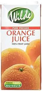 ワイルドオレンジジュース 1000ml