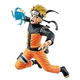 NARUTO-ナルト- 疾風伝 VIBRATION STARS-UZUMAKI NARUTO- うずまきナルト フィギュア 全1種