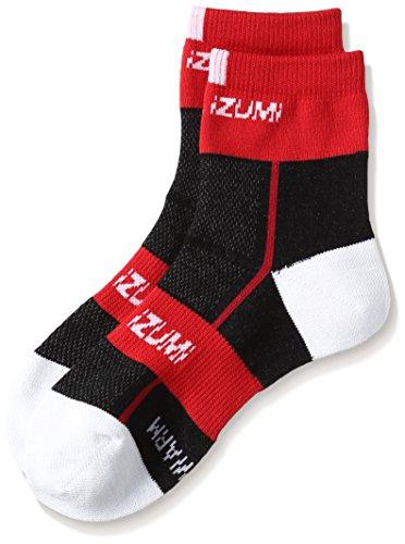 (パールイズミ)PEARL IZUMI 49 サイクリングソックス ウィンターソックス [ユニセックス] 1 ブラック M