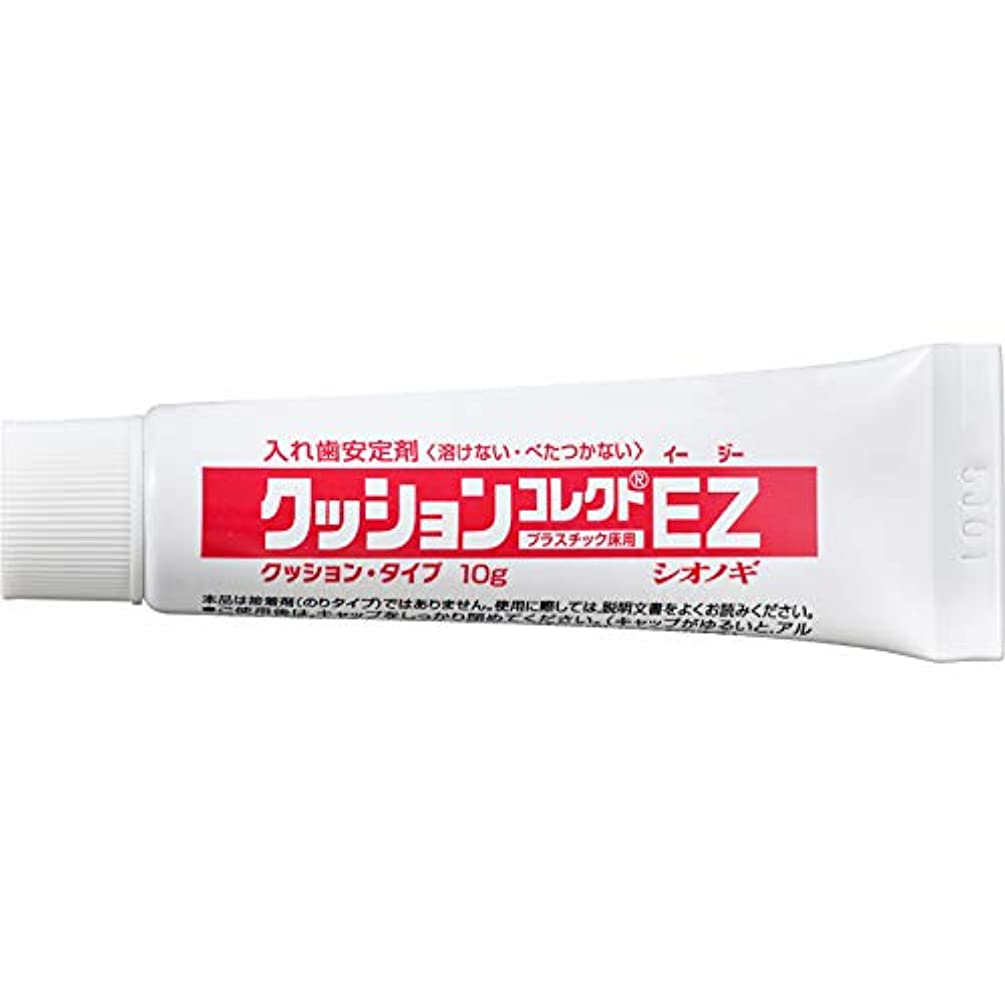賞メジャーイタリアのクッションコレクトEZ 10g