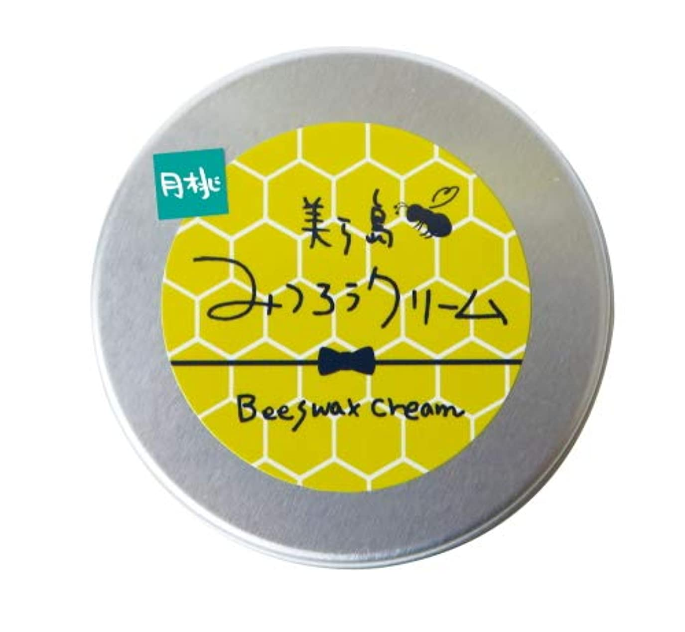 寛容故意に腹痛SUGURI(スグリ) 美ら島のみつろうクリーム(月桃) リップクリーム 20g