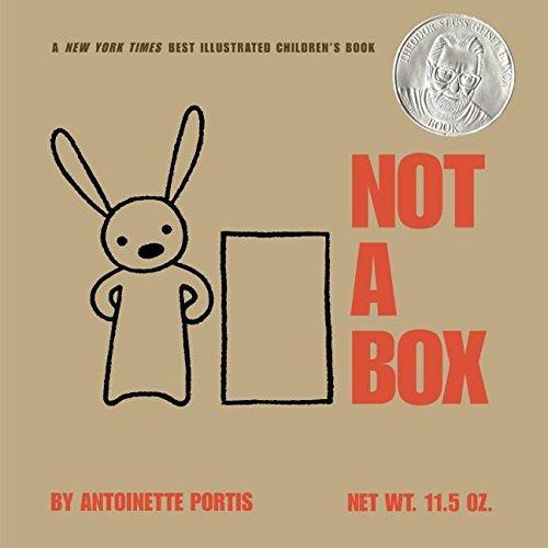 Not a Boxの詳細を見る