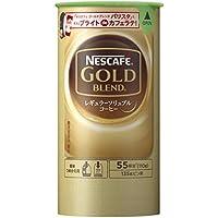 ネスカフェ  ゴールドブレンド エコ&システムパック 110g