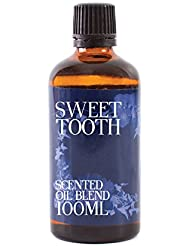 Mystic Moments | Sweet Tooth - Scented Oil Blend - 100ml