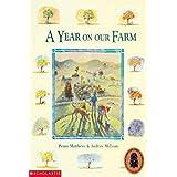 Year On Our Farm  Pb