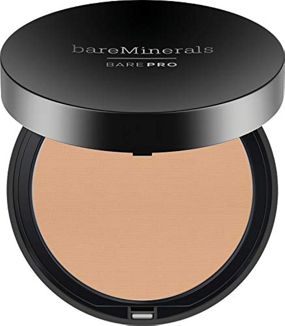 のカップル保全ベアミネラル BarePro Performance Wear Powder Foundation - # 12 Warm Natural 10g/0.34oz並行輸入品