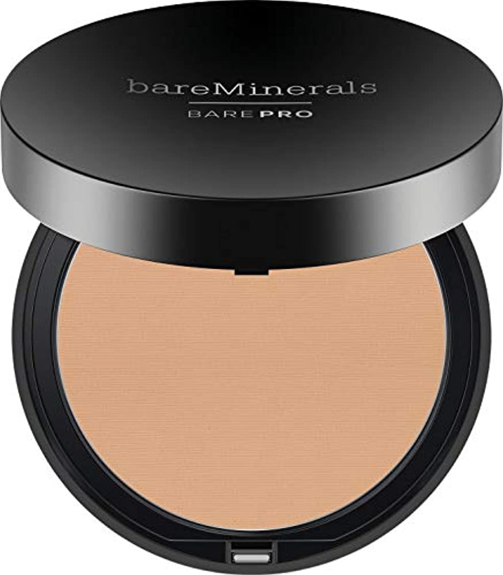 結紮始まりビヨンベアミネラル BarePro Performance Wear Powder Foundation - # 12 Warm Natural 10g/0.34oz並行輸入品