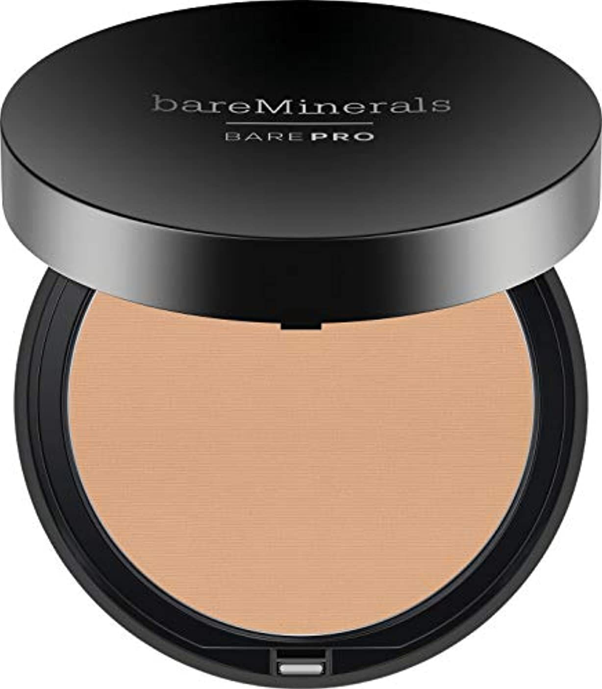 宿泊施設ロマンチックギャンブルベアミネラル BarePro Performance Wear Powder Foundation - # 12 Warm Natural 10g/0.34oz並行輸入品