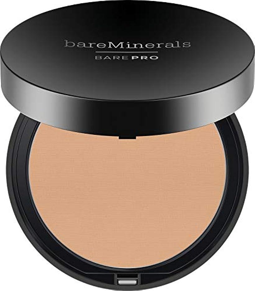 順番トリム群衆ベアミネラル BarePro Performance Wear Powder Foundation - # 12 Warm Natural 10g/0.34oz並行輸入品