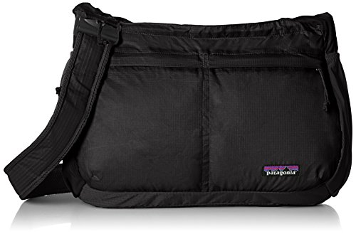 [パタゴニア] patagonia LW Travel Courier 48813 BLK (BLK)