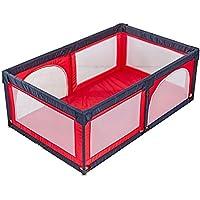 ベビーサークル, 安全プレイヤードベビープレイペンキッズアクティビティセンター屋内プレイフェンスベビークロウリング幼児用フェンス、190 X 120 X 70cm