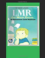 LMR: English Grammar, Vocabulary and Writing Skills Book for students of class 8,9,10,11and12