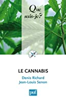 Le cannabis (5e ed) qsj 3084