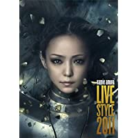 【早期購入特典あり】namie amuro LIVE STYLE 2011
