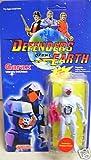 Defenders of the Earth Garax Ulitmate Evil Robot Vintage 1985 Galoob