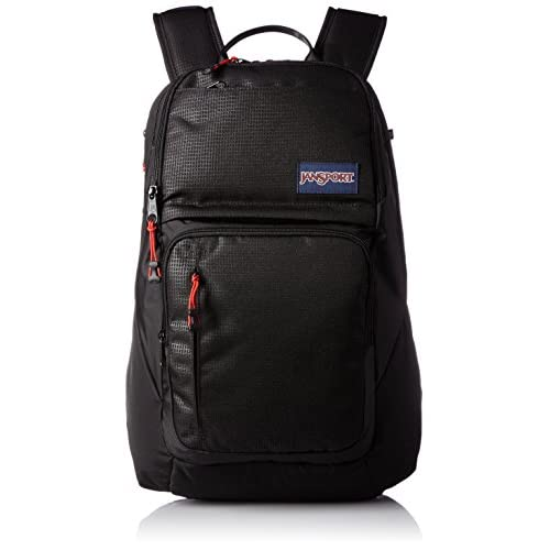 [ジャンスポーツ] JANSPORT BROADBAND T68S008 008 (ブラック)