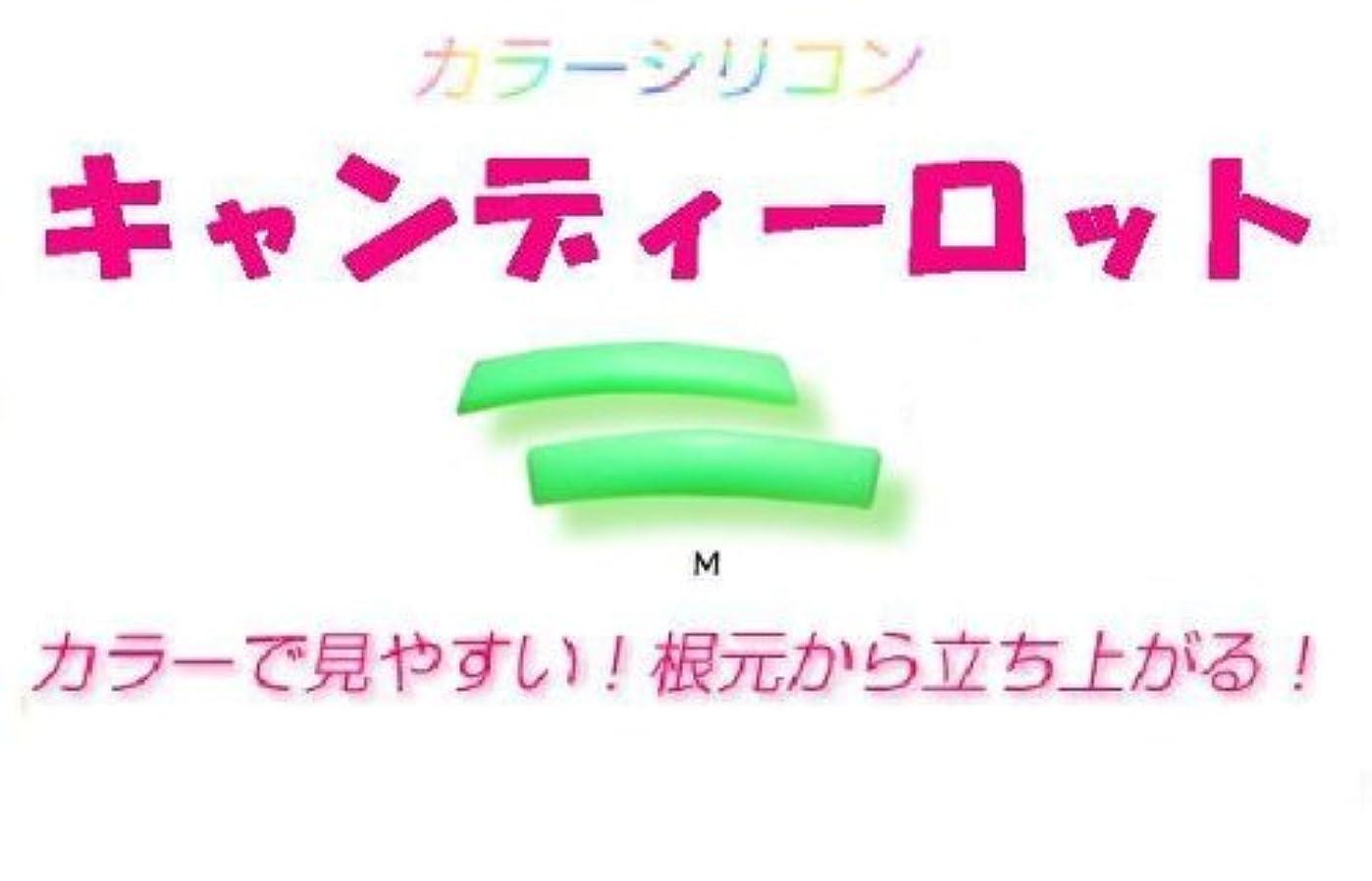 ショッキング小間目覚めるキャンディーロット Mサイズ