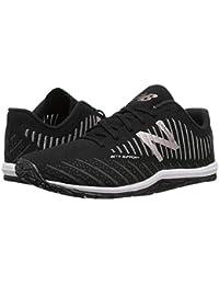 [new balance(ニューバランス)] レディースランニングシューズ?スニーカー?靴 Minimus 20v7 Trainer Black/Phantom 10 (27cm) D - Wide