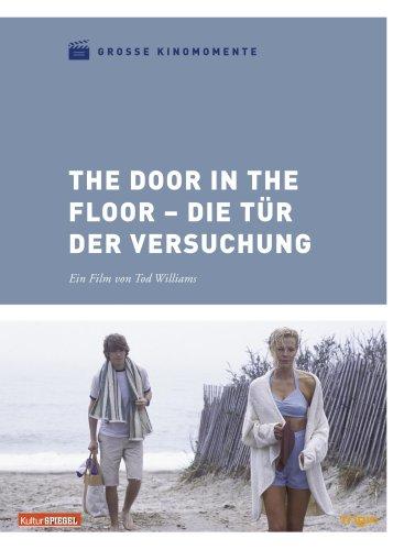 The Door in the Floor - Die Tür der Versuchung - Große Kinomomente [Import allemand]