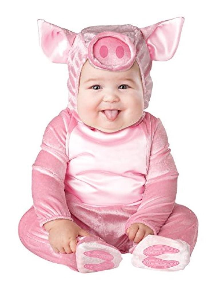 露骨なゲインセイお手入れThis Lil' Piggy Infant/Toddler Costume このリル?ピギー乳児/幼児コスチューム サイズ:18 Months/2T